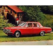Plymouth Valiant 4 Door Sedan 1965 Pictures 1024x768