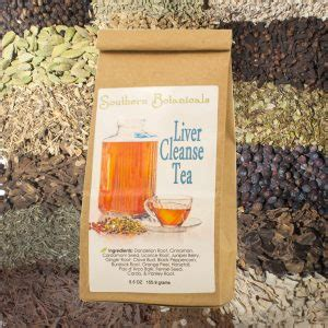 Liver Detox Spasms by 5 Herbal Teas To Try Right Now For Cold Flu Relief