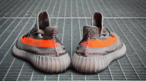 Adidas Yeezy Boost 350 Giveaway 00 by Yeezy Boost 350 V2 Grey Orange The Sole Supplier