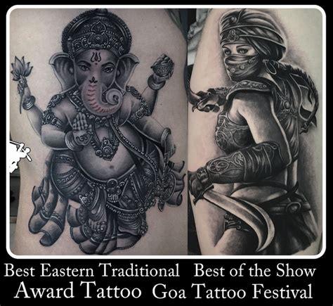 tattoo convention goa 2018 goa tattoo festival tattoo convention goa tattoo center