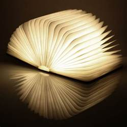 home lighting design book gingko led smart book light iwoot