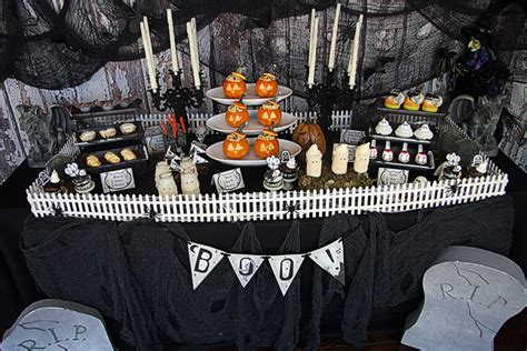 halloween home decor catalogs 15 halloween party decoration homemade full size of black
