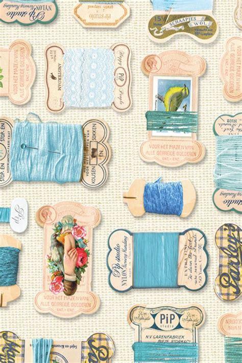 sewing pattern wallpaper 69 best pip studio images on pinterest printables shop