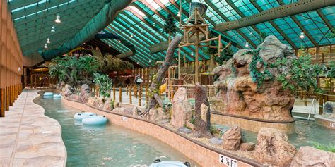 westgate smoky mountain resort floor plans 13 best water parks in tennessee the tourist