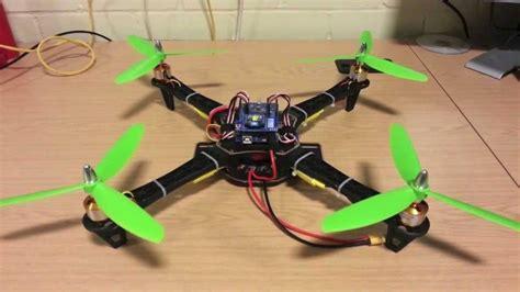 arduino code for quadcopter arduino quadcopter diy project skilled flyer