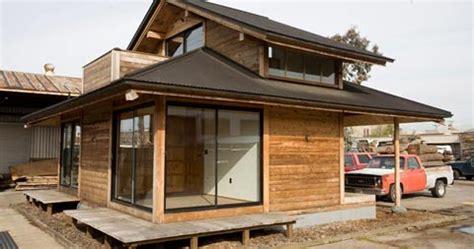 One Bedroom Prefab Homes Prefab Home Live Edge Prefab Homes
