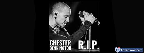 Kaos Rip Chester Bennington Linkin Park V 1 linkin park chester bennington rip cover