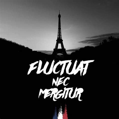 Fluctuat Nec Mergitur triste vendredi 13 jubox