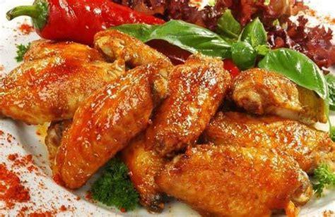 resep masak sayap ayam bumbu pedas manis aneka resep