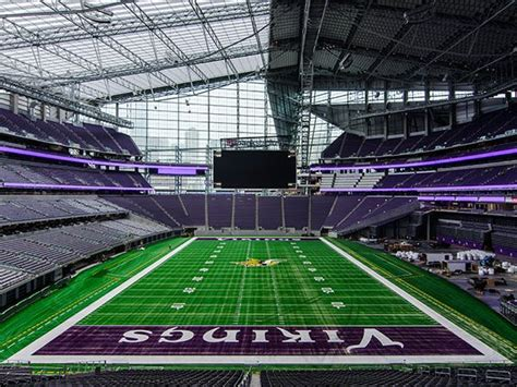 fan zone us bank stadium us bank stadium