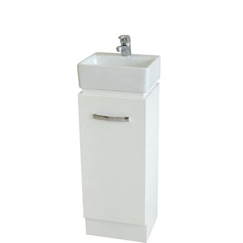 Mini Vanity by Apollo Mini Ensuite Vanity Unit Budget Plumbing Centre