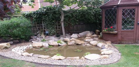 garden pond design and construction suffolk essential