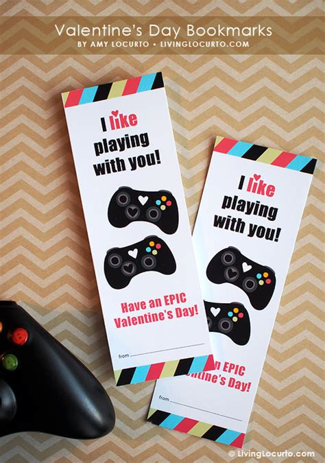 35 printable valentines day cards and activities free