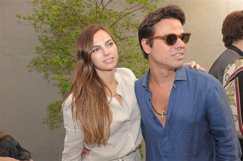 Kelly Piquet e Beto Pacheco   Circolare