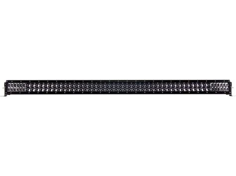Rigid 50 Led Light Bar Shop Rigid 50 Inch E2 Series Led Light Bar