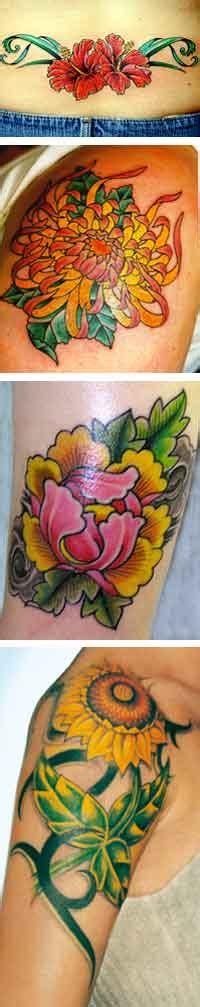 tatuaggi con fiori di ibisco casa moderna roma italy significato fiore ibisco