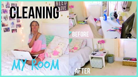 How Do You Clean Your Bedroom how to clean organize your room fast