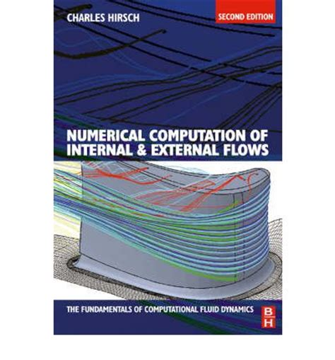 fundamentals of numerical computation books numerical computation of and external flows v 1