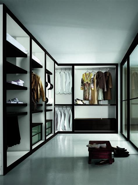 Modern Staircases Interior by Sipario Italian Closets From Www Europeancabinets Com