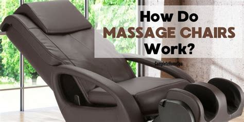 Do Chairs Really Work by Bestmassage Shiatsu Recliner Review November 2017