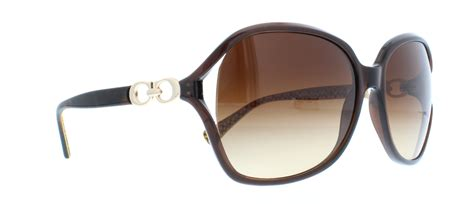 Frame Kacamata 8018 Brown coach sunglasses hc8018 l006 503513 brown 60mm ebay
