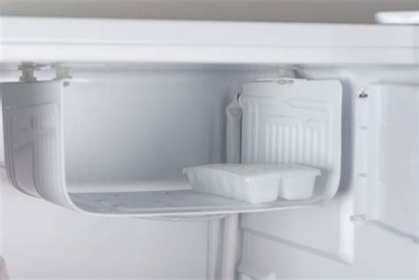 Haier HCR27B Compact Refrigerator, 2.7 Cubic Feet   Buy