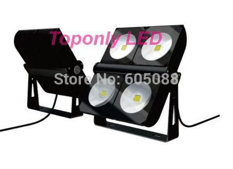 Lu Led Stitch 300w bridgelux cob high power led fishing floodlights led