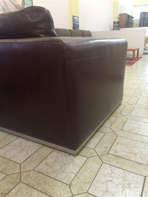 divani cuoio divano marzi in pelle cuoio sottocosto divani a prezzi