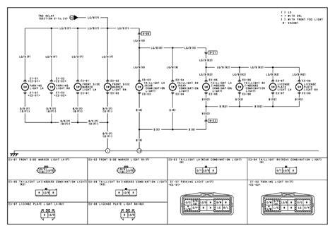 gmc back up light wire diagram autos post