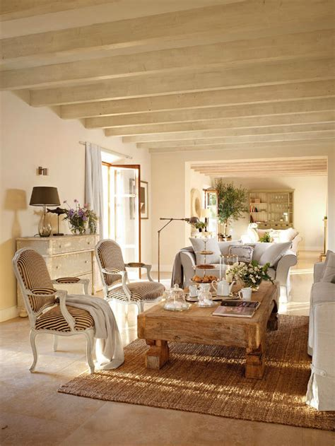 mediterranean living room ideas mocha casa