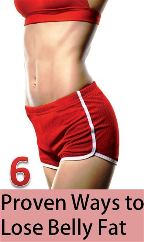 Ways To Shed Belly by 6 Proven Ways To Lose Belly 187 Health Mag Cedro Inc