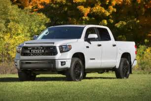 Toyota Tundra 2017 Weekends Are Epic In The 2017 Toyota Tundra Trd Pro