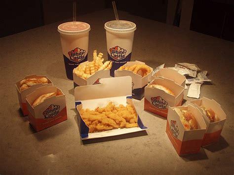 fancy fast food a food humor tapas de castillo