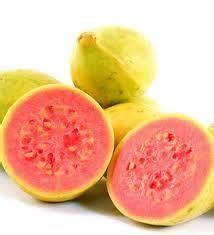 1 fruit without refuse guava juice increase hemoglobin reduce dengue fever