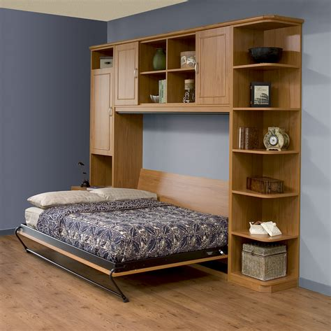 Murphy Bed by Side Tilt Murphy Beds