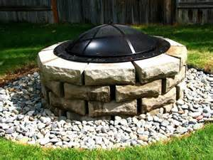 cheap outdoor pit pit ideas cheap new ideas diy firepit do it