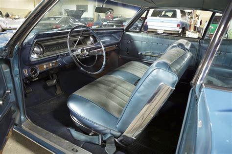 1965 Impala Interior by 1965 Chevrolet Impala Interior