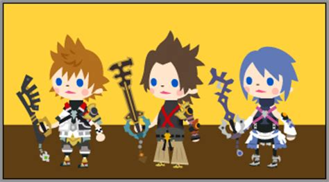kingdom hearts mobile index of kingdom hearts mobile promotional artwork