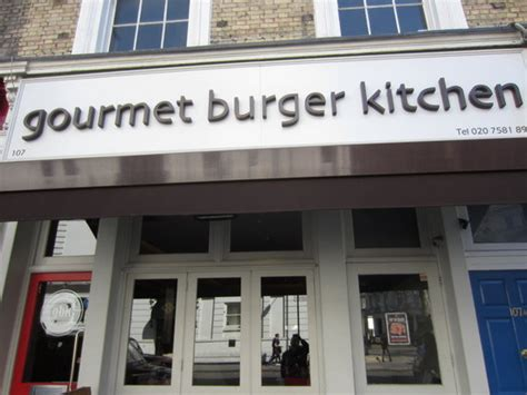 Kitchen Gourmet Company Rest Picture Of Gourmet Burger Kitchen Bayswater