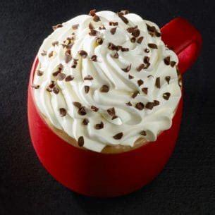 Starbucks Cocoa Pepermint peppermint cocoa starbucks coffee company
