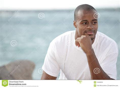 Home Design Plans 2015 man pondering stock photos image 14428253 male models