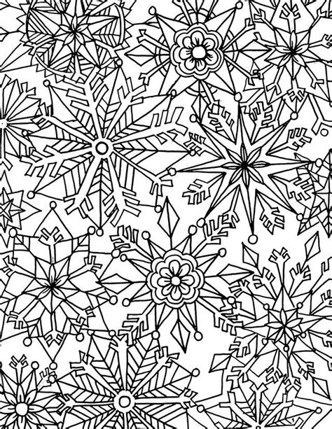 winter coloring free winter coloring page from alisa burke
