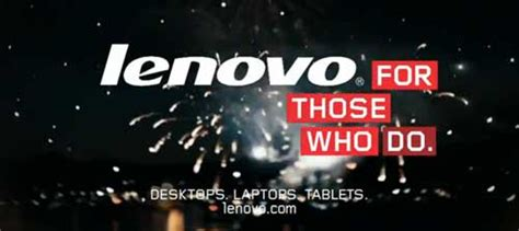 Lenovo For Those Who Do sound microsystems lenovo authorized sales and warranty service provider