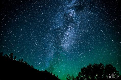 cielo stellato soffitto sfondi stellati 72 immagini