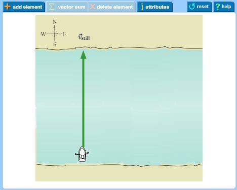 length of a rowboat solved figure 1 you are attempting to row across a stre