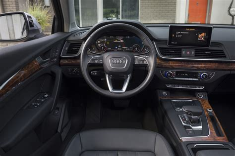 Audi Q5 Interior by 2018 Audi Q5 Reviews Roundup The Unofficial Audi