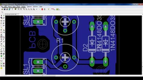 eagle layout software free download how to design pcb layout using eagle cadsoft youtube