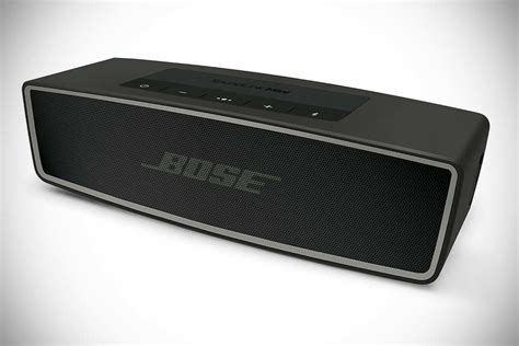 Speaker Mini Bluetooth Bose Bose Introduces New Soundlink Mini Speaker Ii With A Slew Of New Features Mikeshouts