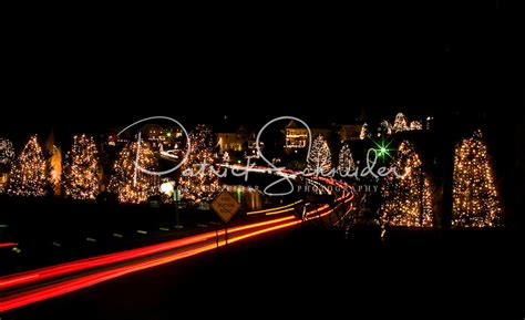 christmas lights in charlotte nc mcadenville christmas town usa patrick schneider