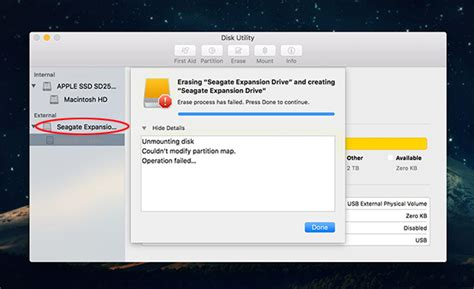 format hard drive mac in terminal hard drive how to format a seagate hdd to os x extended